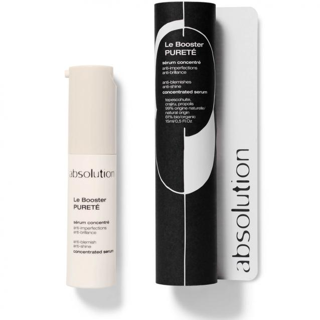 Absolution La Solution Purete Purifying Booster Serum 15ml