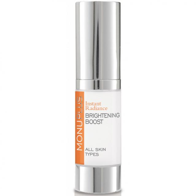 Monu Brightening Boost 15ml