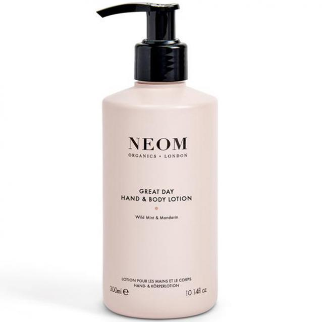Neom Great Day Body And Hand Lotion 250ml
